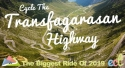 Ride The Transfagarasan Epic