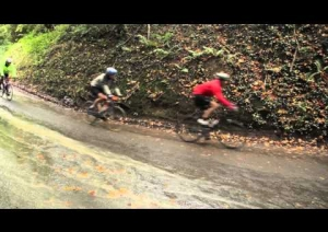 Wiggle South Downs 100 Video