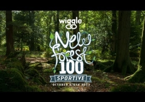 VIDEO: Wiggle New Forest 100 - The Perfect Weekend of Riding