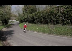 The Lainston House Hotel Sportive 2015