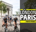 ASO AND HOTCHILLEE JOIN FORCES TO LAUNCHTHE LONDON-PARIS BY TOUR DE FRANCE