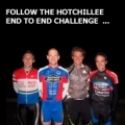 CRACKNELL READY FOR HOTCHILLEE END TO END