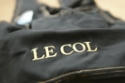 FIRST IMPRESSIONS: Le Col Clothing
