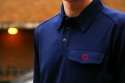 REVIEW: Vulpine Long Sleeve Merino Polo