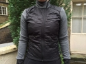 REVIEW: Café du Cycliste - Heidi Winter Jacket