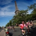 The Grand Depart of the HotChillee LONDON-PARIS 2017 Takes Place Tomorrow