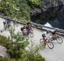 Stavanger to Host New Maserati Haute Route Norway Event
