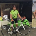 Come and Ride with Phil Liggett on the 5th Hertfordshire 100