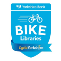 Yorkshire Bank Bike Library Scheme Only One in UK to be Shortlisted for International Award