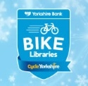 Yorkshire Bank Bike Library Scheme Wins International Award