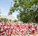 HotChillee Partners With Cure Leukaemia to Raise £500,000