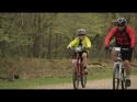 Wiggle New Forest Spring MTB and Cyclocross Ride 2011