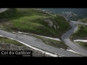 The Col Collective Launches First Video - The Iconic Alpine Ascent of the Col du Galibier