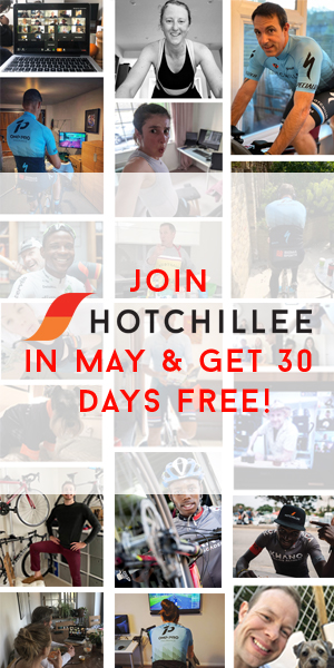 Join HotChillee CC in May & get 30 days free!