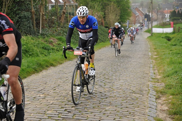 2014 Tour of Flanders Sportive